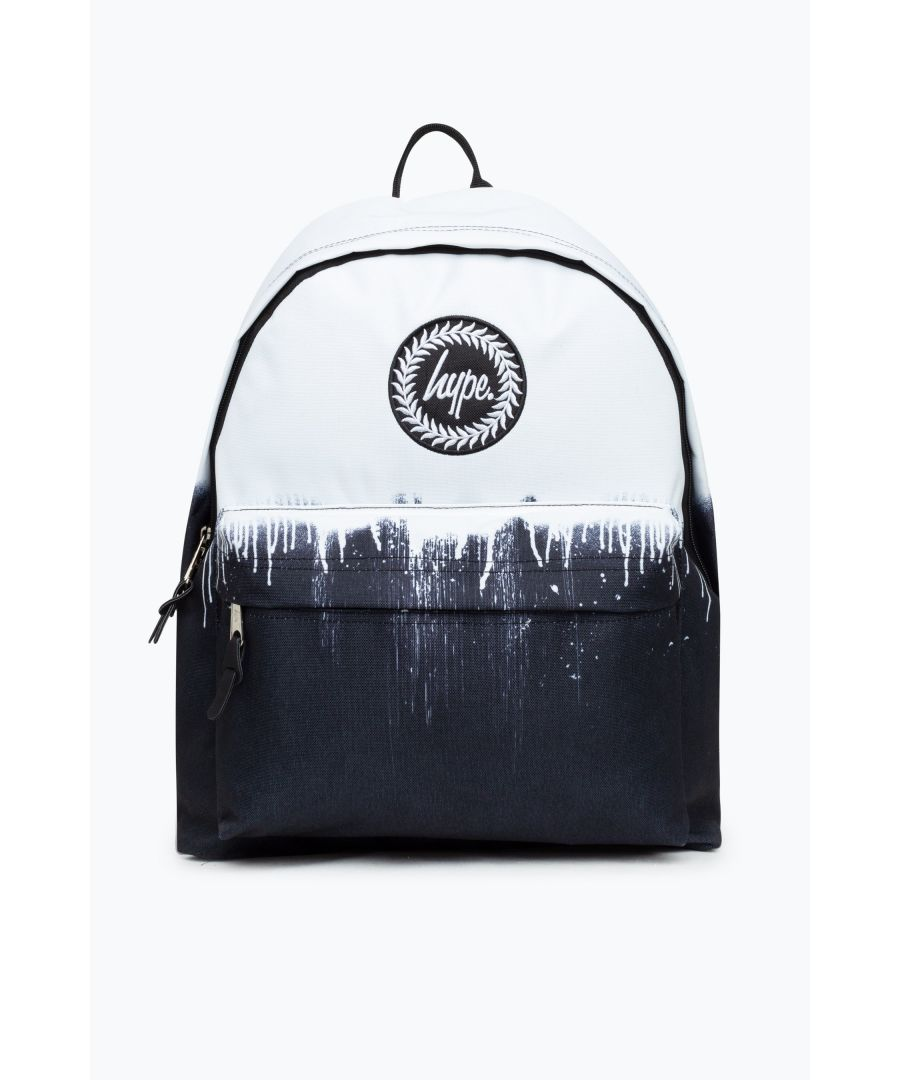 Image for Hype Mono Drips Backpack
