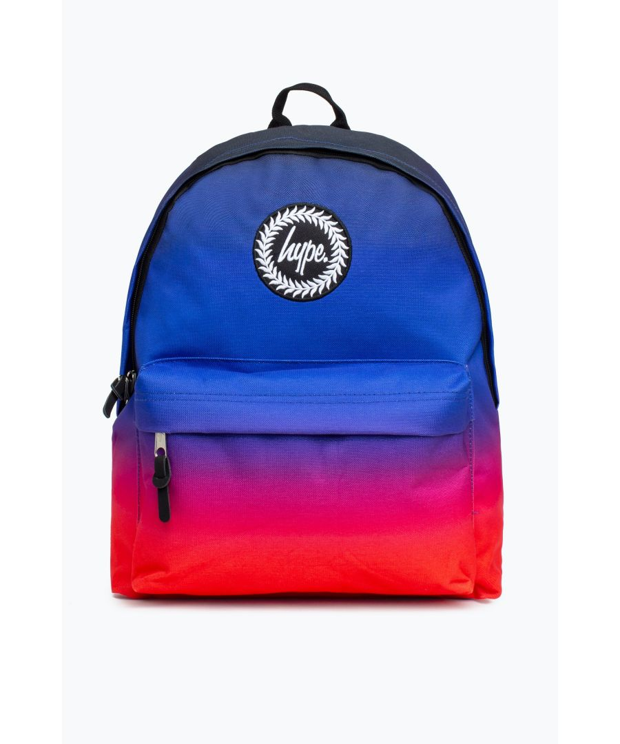 Image for Hype Russell Gradient Backpack