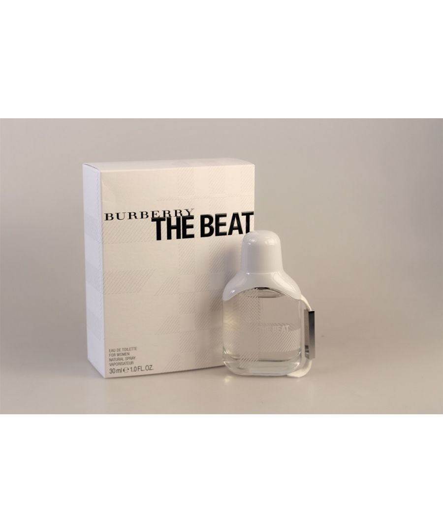 Image for Burberry The Beat Eau de Toilette Spray 30ml