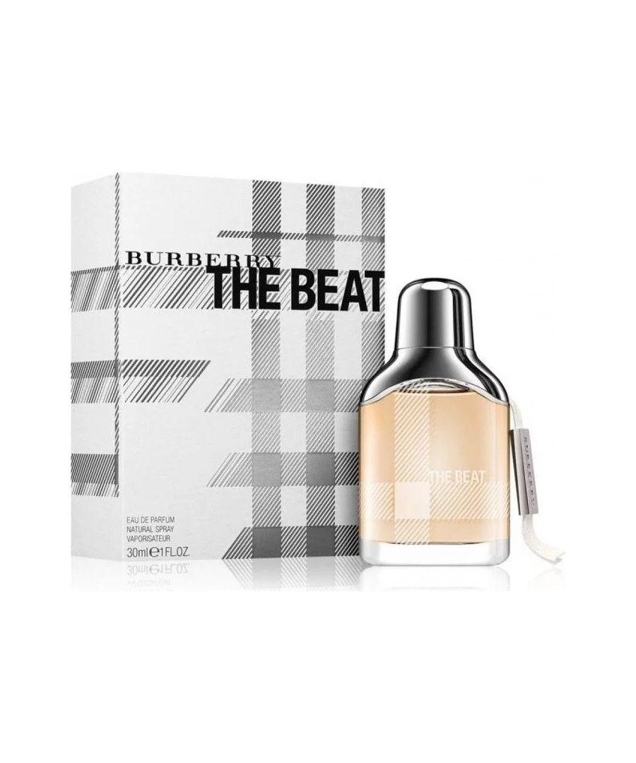 Image for Burberry The Beat Eau De Parfum 30Ml Spray
