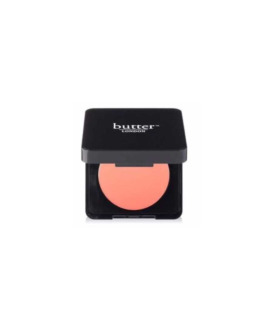 Image for CHEEKY CREAM BLUSH TIDDLY 4G
