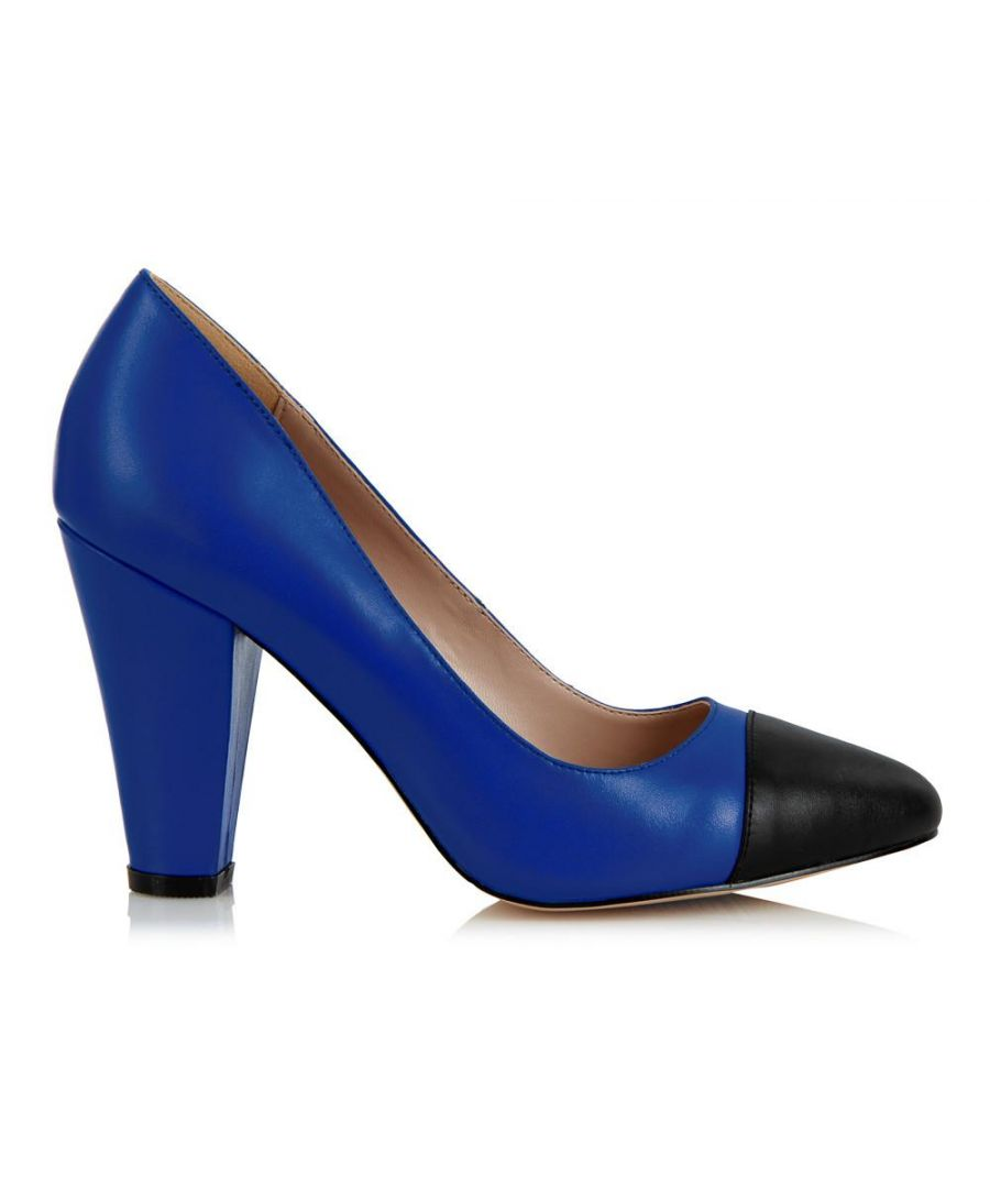 Image for Beaulieu Blue/Black