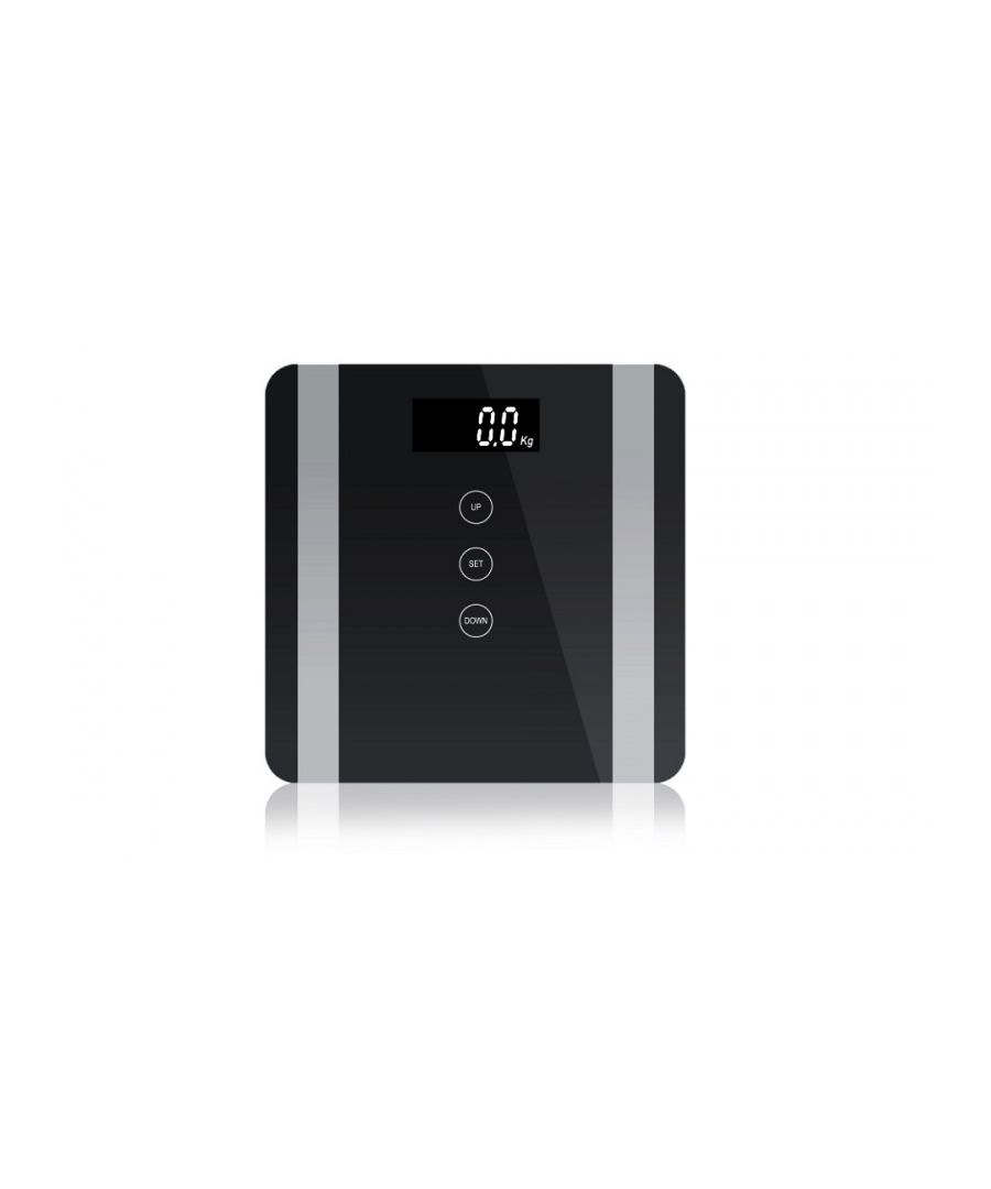 Image for 7 in 1 Digital Bathroom Scale - Space Grey