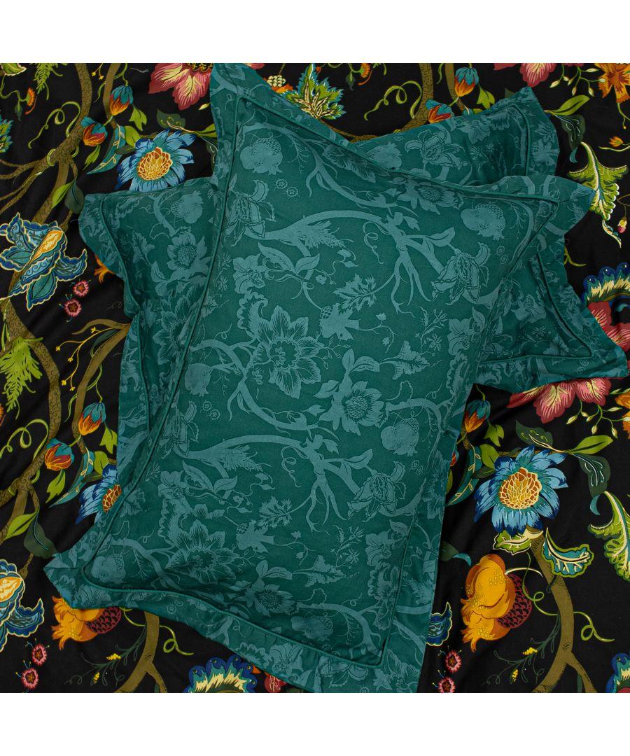 Image for Botanist Oxf Pc Pairs Black Mult