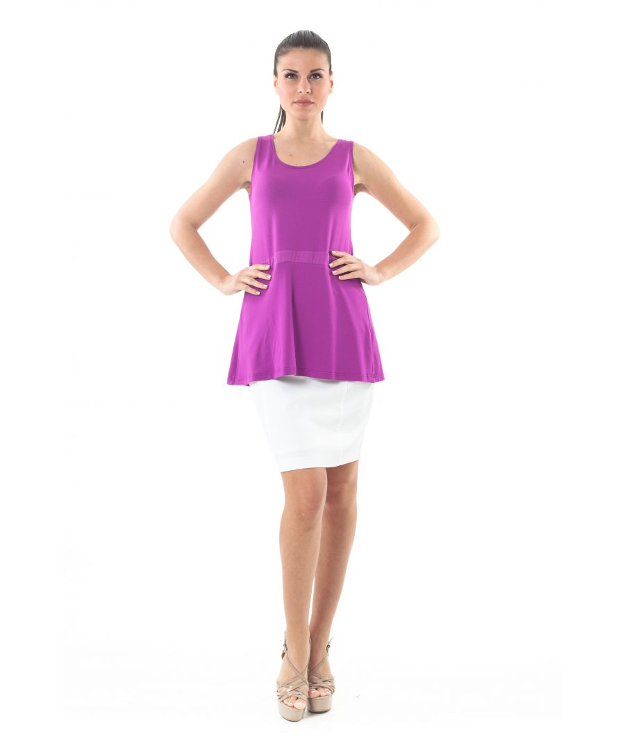 Image for Conquista Sleeveless Top