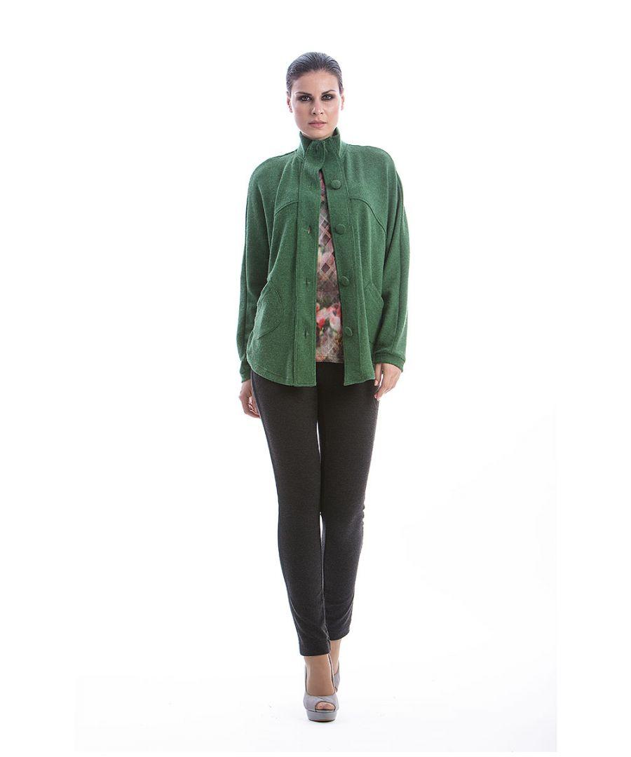 Image for Raglan Sleeve Jacket