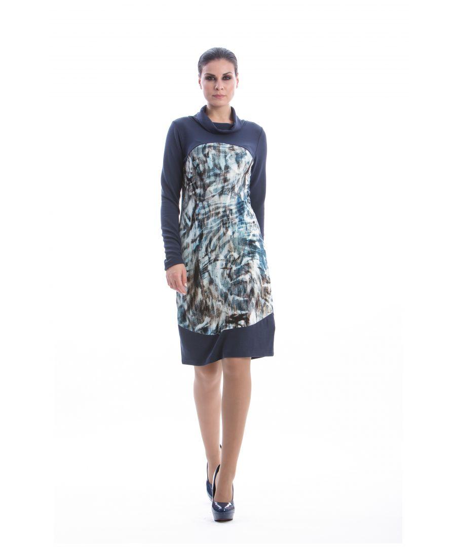 Image for Long Sleeve Dress