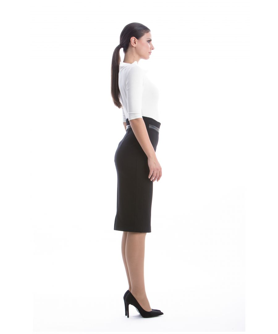 Image for Pencil Skirt by Conquista Fashion