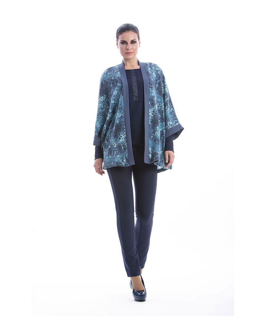 Image for Kimono Style Cardigan