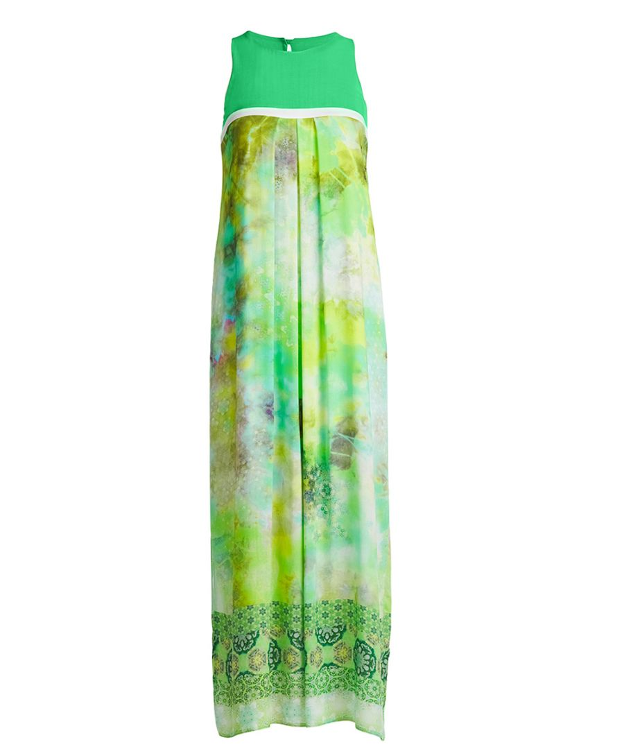 Image for Sleeveless Maxi Dress