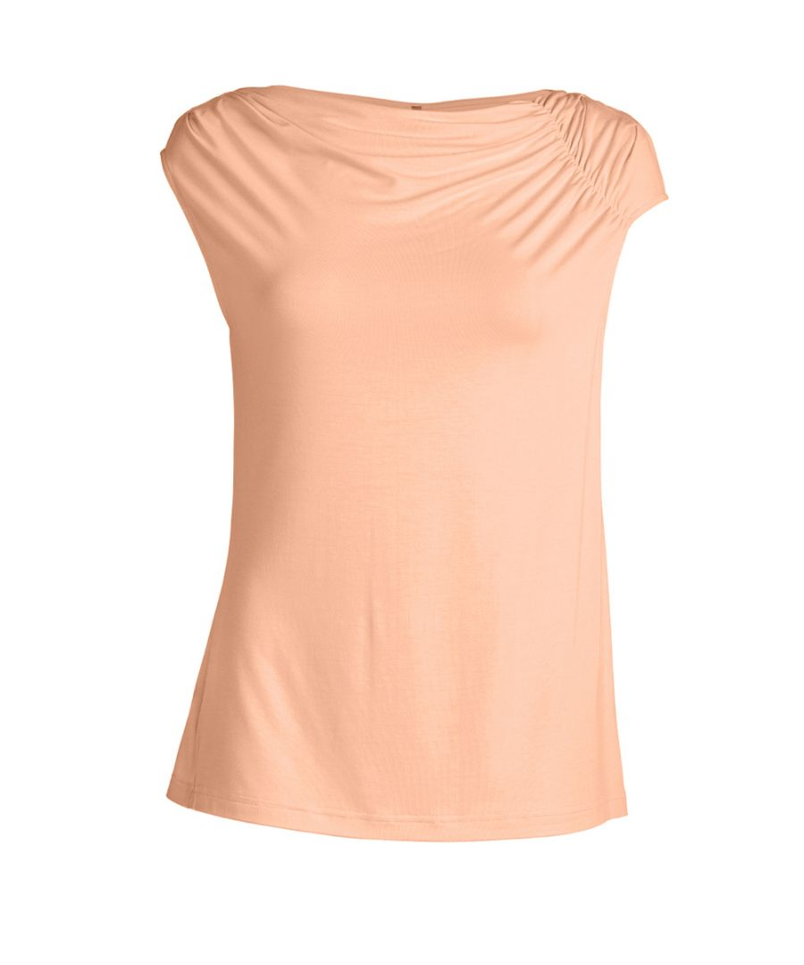 Image for Sleeveless Asymmetrical Top