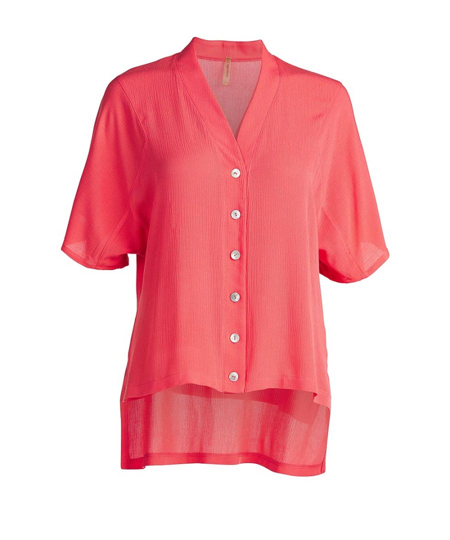 Image for Short Sleeve Blouse
