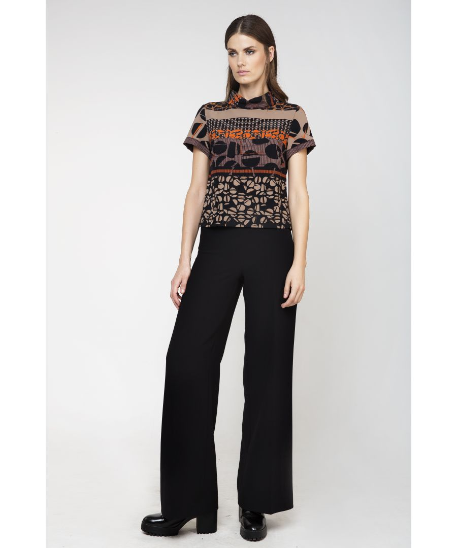Image for Wide Leg Trousers