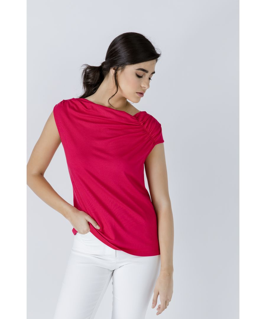 Image for Red Asymmetric Top