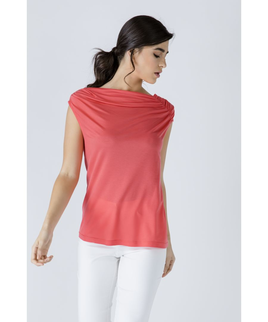 Image for Coral Asymmetric Top