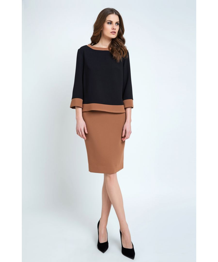 Image for Winter Pencil Skirt