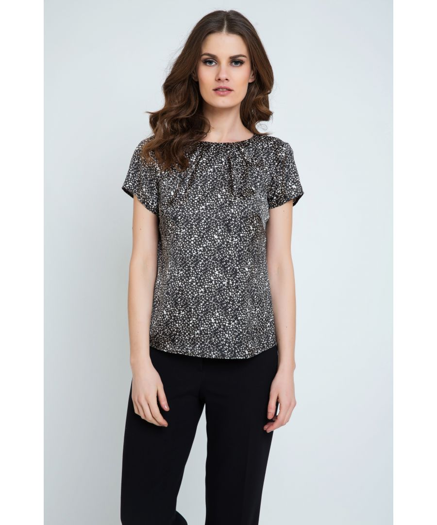 Image for Short Sleeve Top