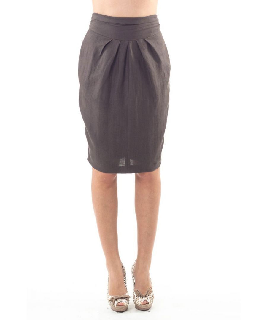 Image for Conquista Chic Tulip Skirt