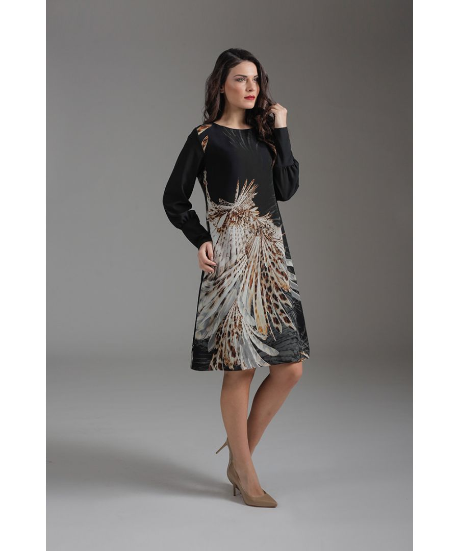 Image for Conquista Winter Dress