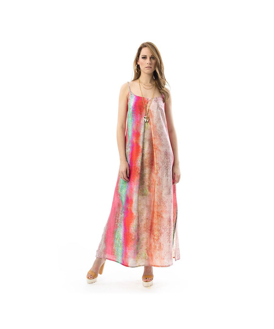 Image for A Line Maxi Dress