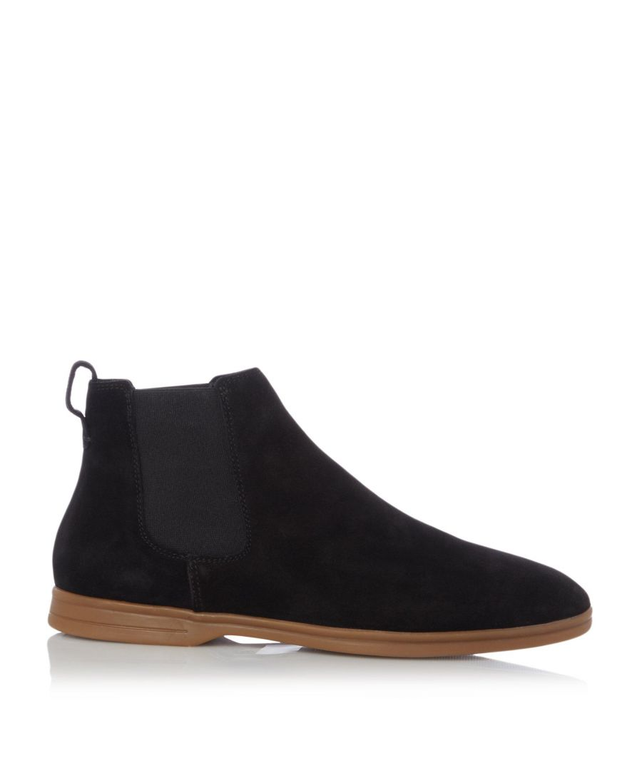 Image for Dune Mens CALMM Casual Chelsea Boots