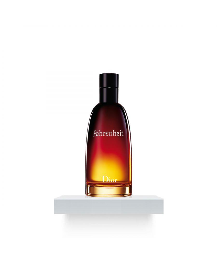Image for Christian Dior Fahrenheit Eau De Toilette Spray 50ml