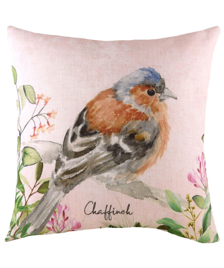 Image for Chaffin Cushion
