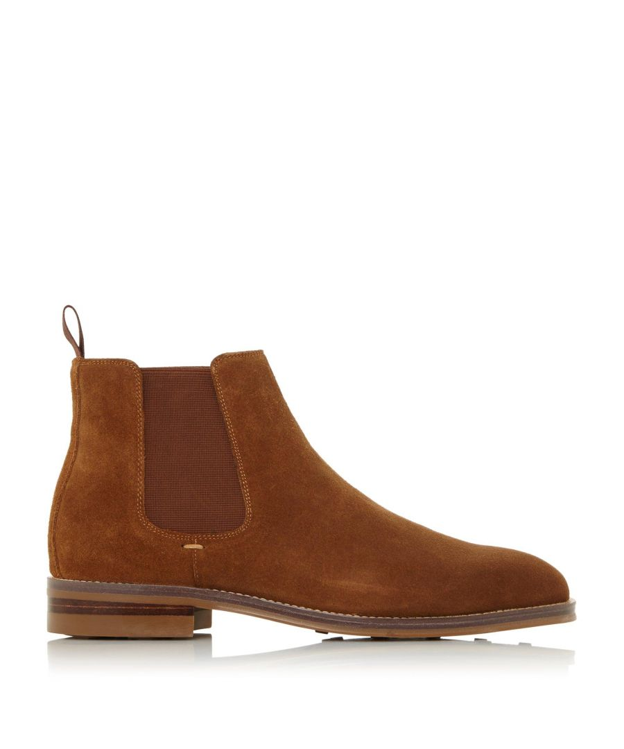 Image for Dune Mens CHARLTONS Chelsea Boots