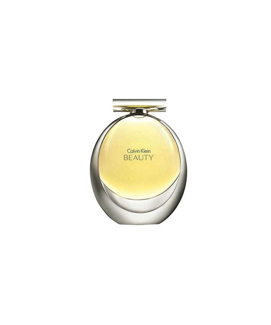 Image for CK BEAUTY EDP SPRAY 50ML