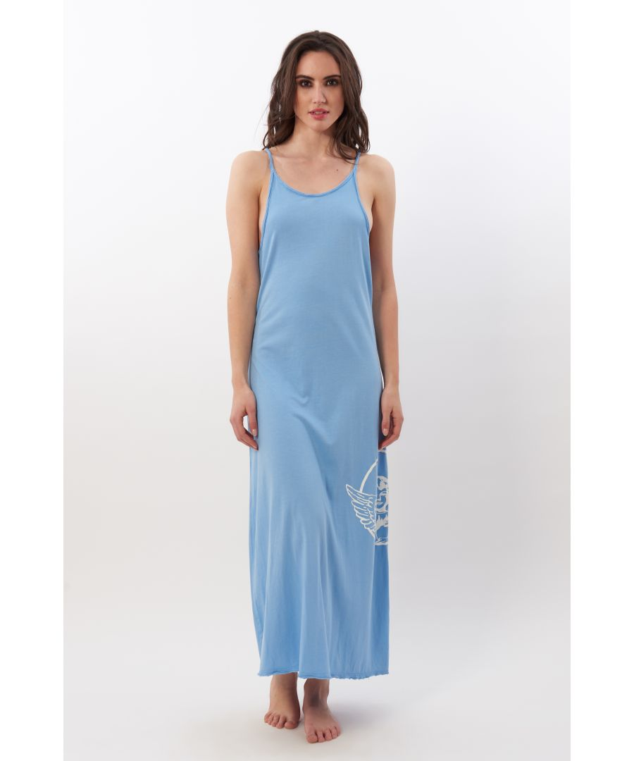 Image for Relaxed Cut Long Dress