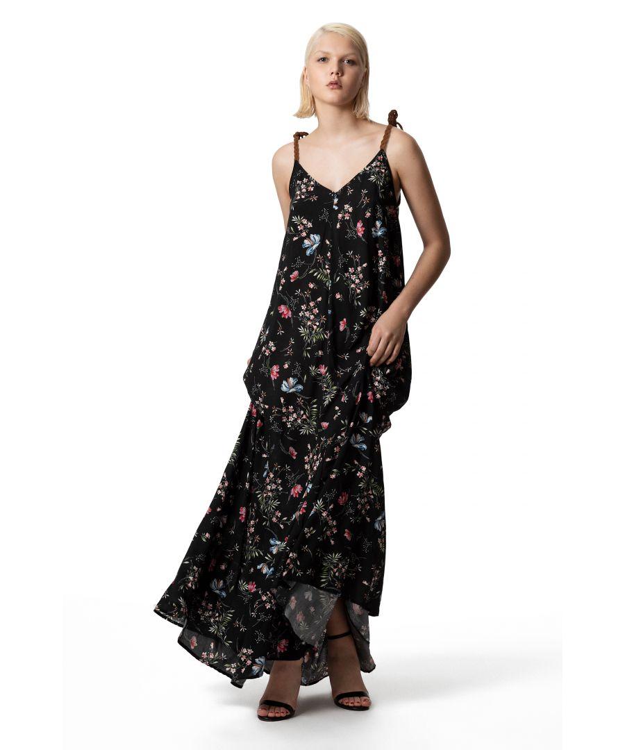 Image for Fluid Long Dress