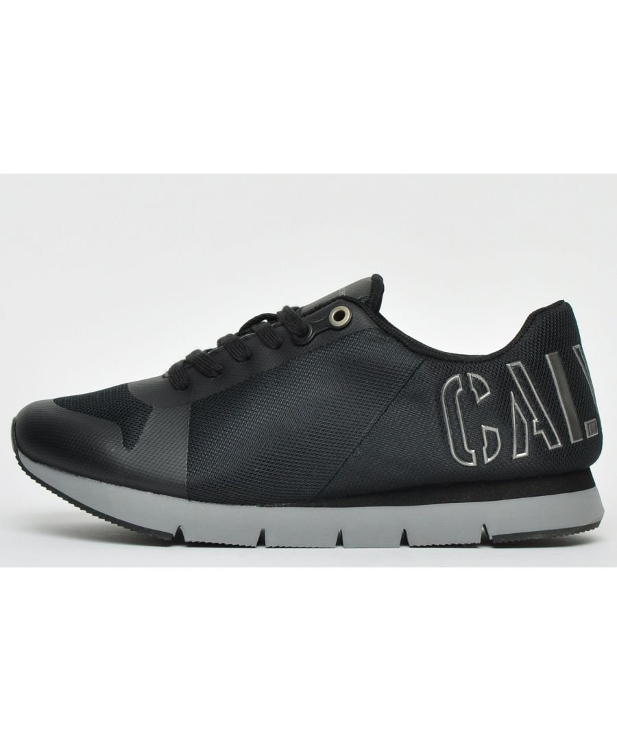 Image for Calvin Klein Jeans Jabre Mens