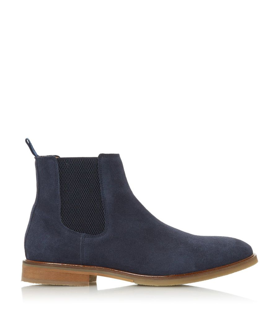 Image for Dune Mens CLAN Chelsea Boots