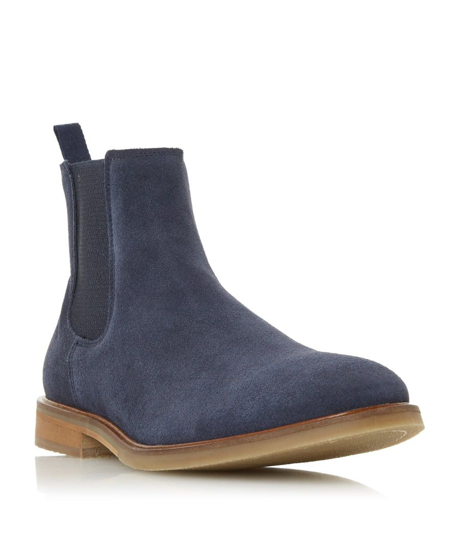 Image for Dune Mens CLAN Chelsea Boot