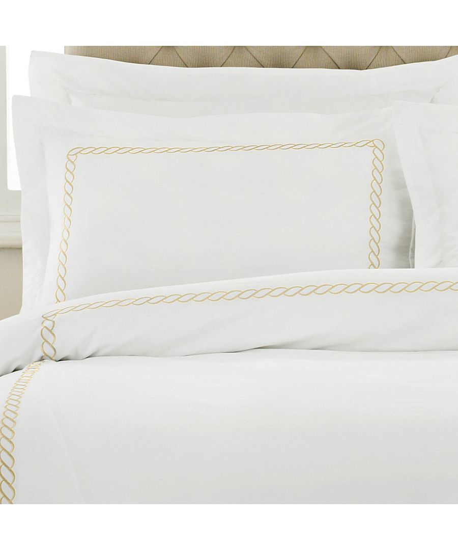 Image for Cleopatra Pillowcase Pair