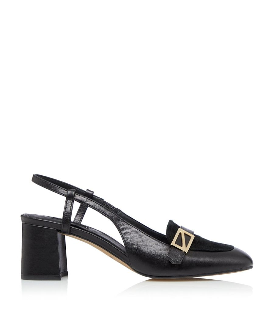 Image for Dune Ladies CLERKENWELL Slingback Heels