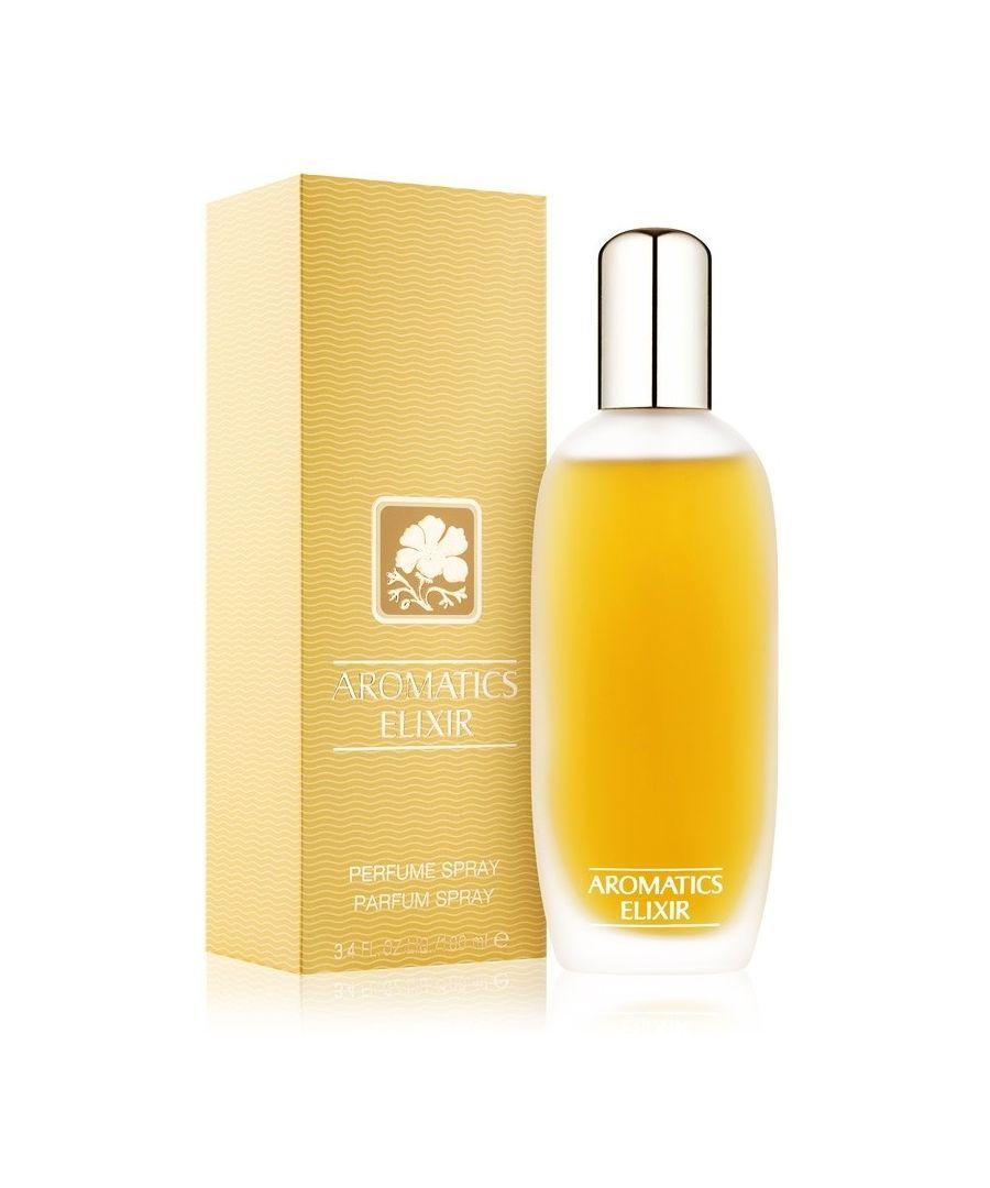 Image for Clinique Aromatics Eau De Parfum Spray 100Ml