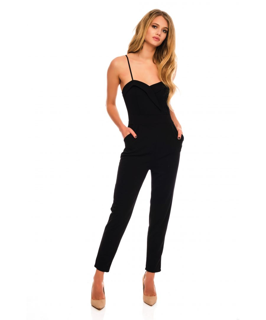 Image for Caroline Jumpsuit