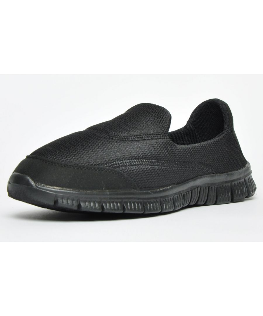 Image for Caravelle Orlando Sports MEMORY FOAM Mens