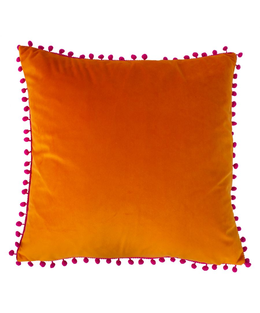 Image for Carnival 50X50 PCushion Clem/Fus