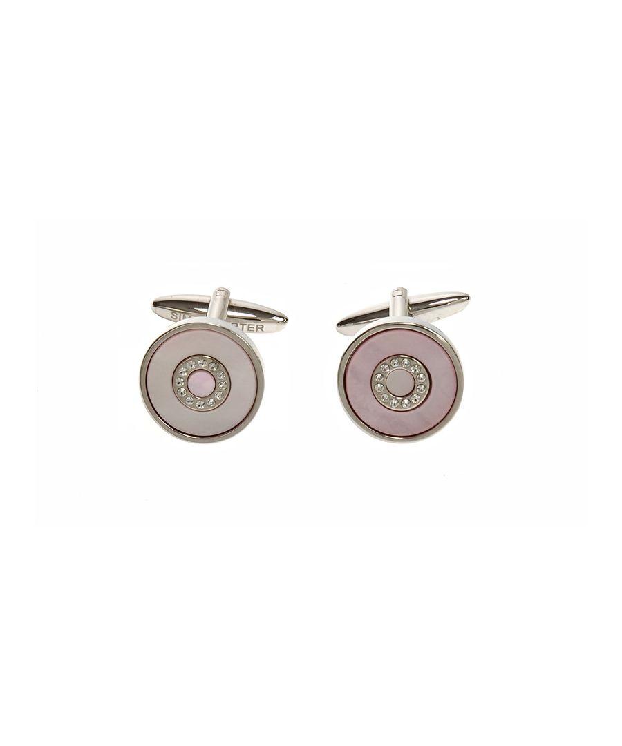 Image for Pink MOP Bullseye