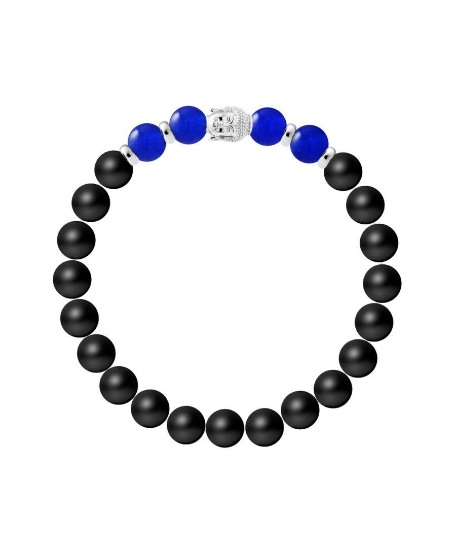 Image for Bracelet Silver Sterling 925  Madison