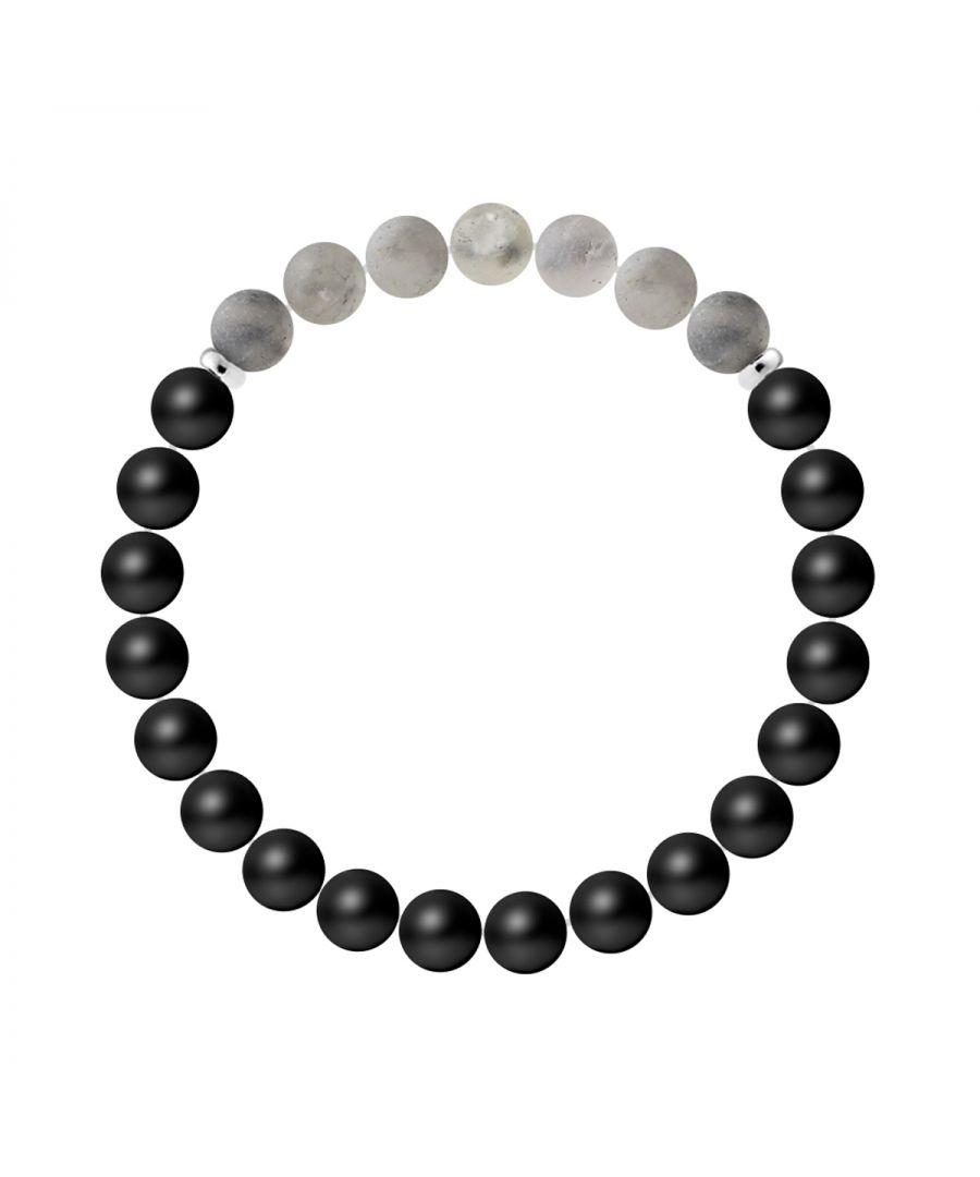 Image for Bracelet Silver Sterling 925  Parme