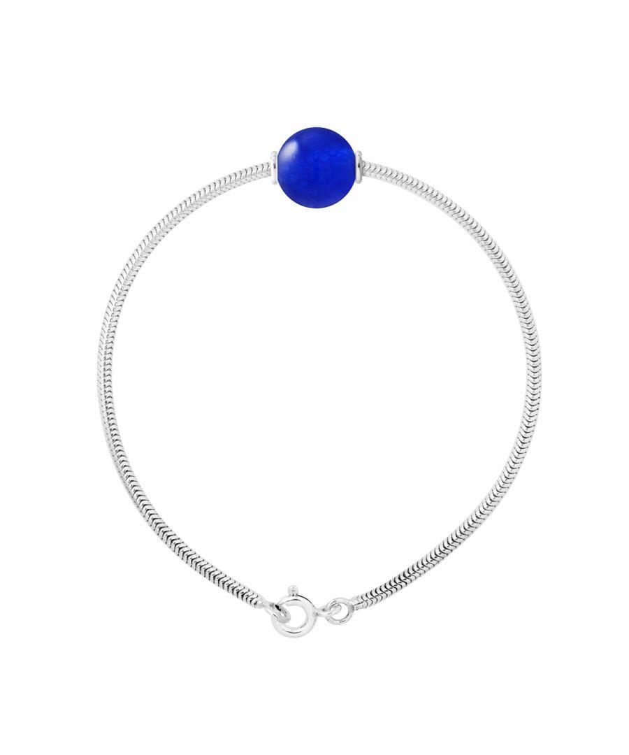 Image for Bracelet Silver Sterling 925  Manille