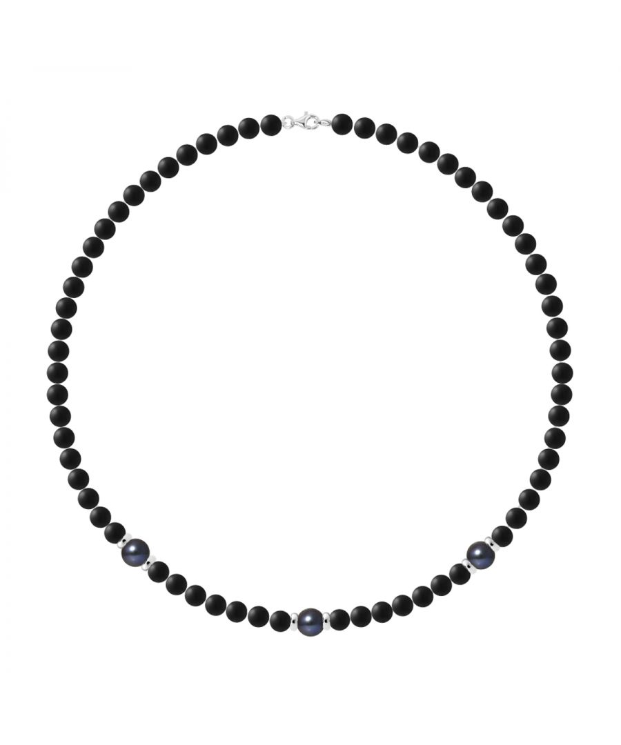Image for Necklace Silver Sterling 925  Cardiff
