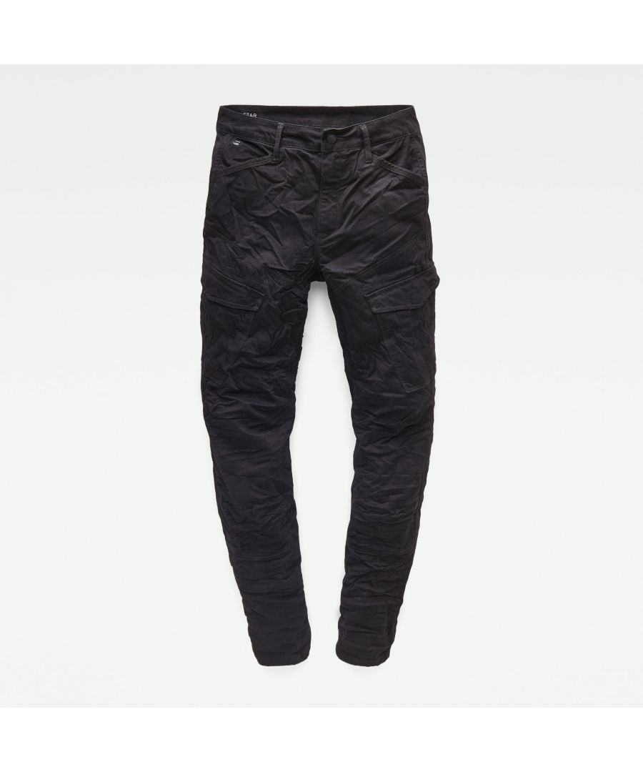 Image for G-Star RAW Rovic Mid Waist Skinny Cargo Pant