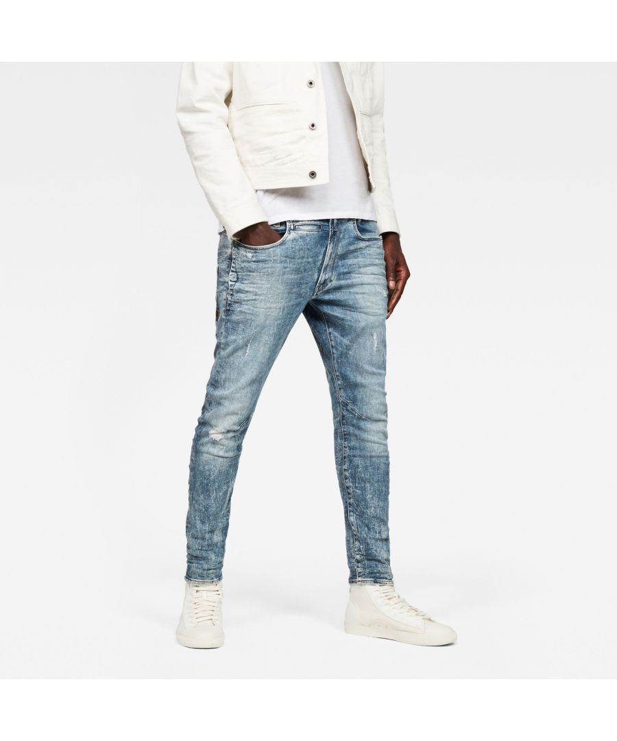Image for G-Star RAW D-Staq 3D Slim Jeans