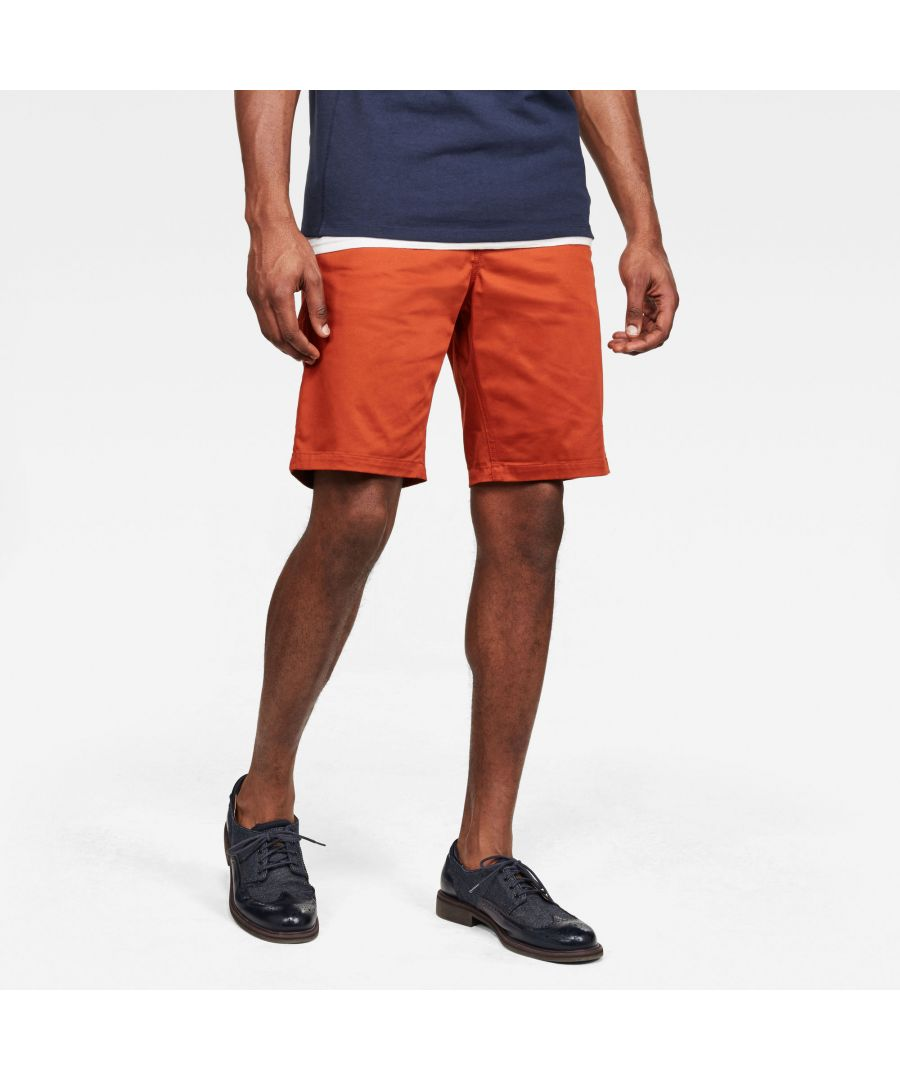 Image for G-Star RAW Bronson Straight Shorts
