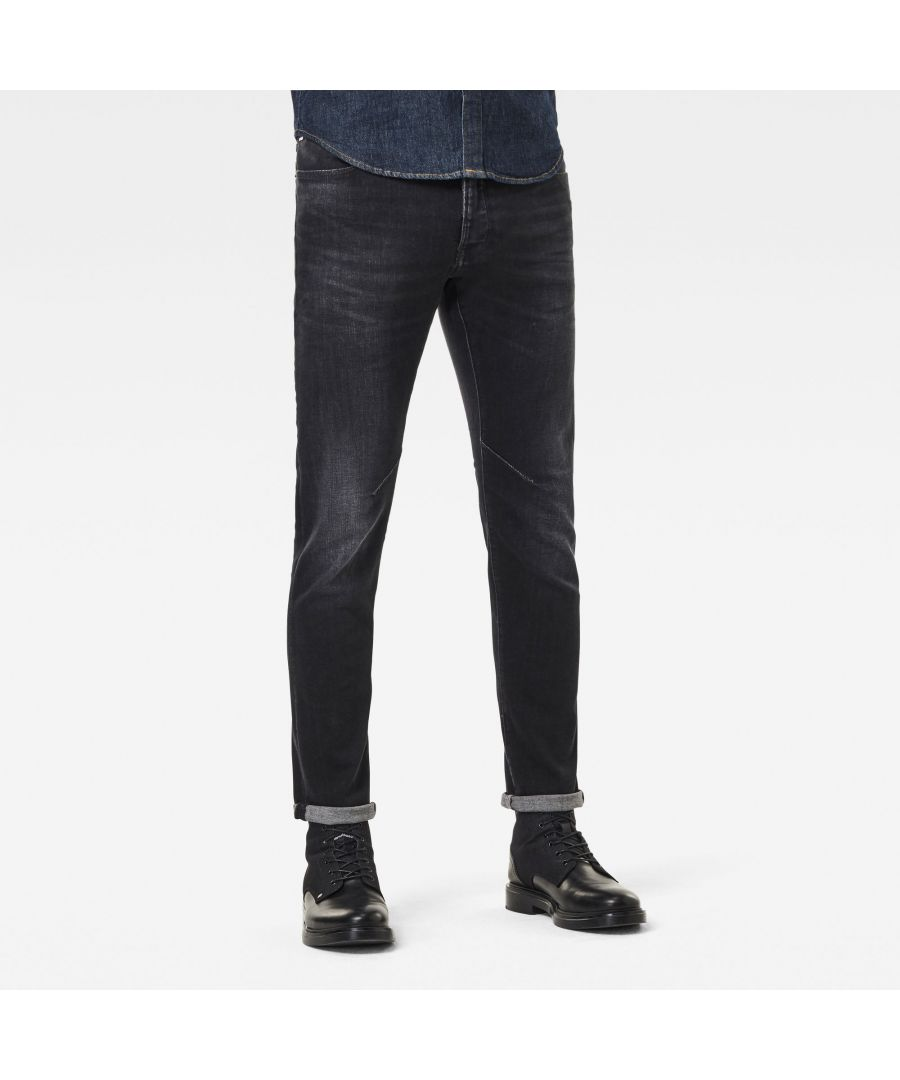 Image for G-Star RAW D-Staq 5-Pocket Slim Jeans