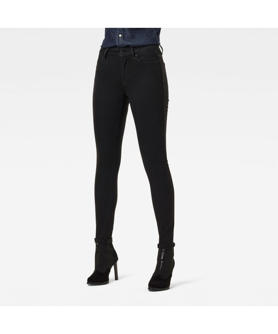 Image for G-Star RAW G-Star Shape Skinny Jeans